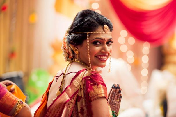 Maharashtrian Wedding Wikinow