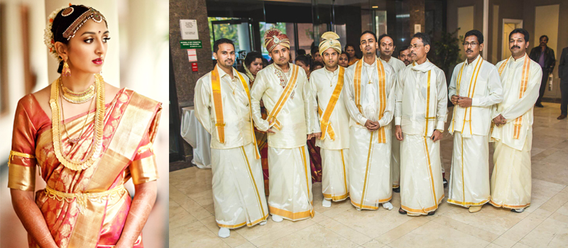 d2a76e051f Traditional Dresses Of Tamil Nadu | Wikinow